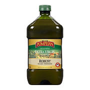 Pompeian Robust Extra Virgin Olive Oil, 3 L