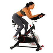 Sunny Health & Fitness Magnetic Indoor Cycling Bike