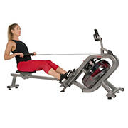 Sunny Health & Fitness Phantom Hydro Water Rowing Machine