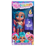 Hairdorables Surf's Up Collectible Doll - Noah