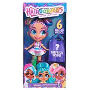 Hairdorables Surf's Up Collectible Doll - Rayne