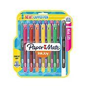 Papermate InkJoy Gel 600ST Pens, 14 ct.