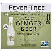 Fever-Tree Premium Ginger Beer, 12 pk./9.3 oz.
