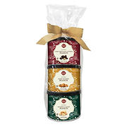 Wellsley Farms Peanut Trio Gift Tower