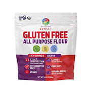 Divided Sunset Gluten Free Flour, 5 lb.