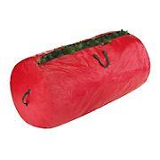 Whitmor Christmas Tree Bag for 9' Tree - Red