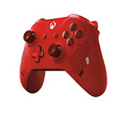 Microsoft Xbox One Wireless Controller - Red Sport