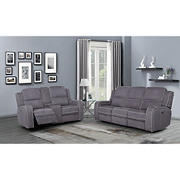 Global Shayla 3-Pc. Living Room Set with White Glove Delivery