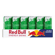 Red Bull Summer Edition, 24 ct.