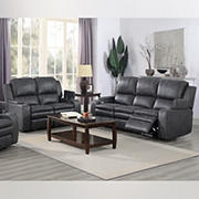 Kian Motion Providence 2-Pc. Living Room Set with White Glove Delivery