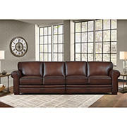 Hydeline Furniture Brookfield Collection 2 Piece Sectional