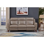 Hydline Furniture Crescent Bay Collection Sofa-Recliner