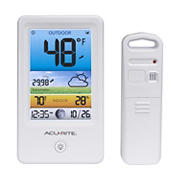 AcuRite Digital Color Weather Forecaster