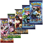 Pokemon TCG: Mythical Collection - Volcanion