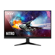 "Acer Nitro QG271 bipx 27"" 1080p LED Gaming Monitor"