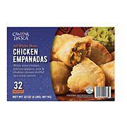 Cantina Fresca Chicken Empanadas, 32 ct.