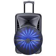 "iRocker EN-500 15"" PA Speaker with Rechargeable Battery"