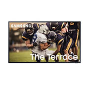 "Samsung The Terrace 65"" QLED 4K UHD Smart Outdoor TV - QN65LST7TAFXZA"