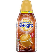 International Delight Hazelnut Creamer, 48 oz.