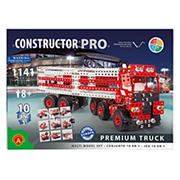 Alexander Constructor Pro 10-in-1 Metal Building Set