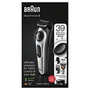 Braun Beard Trimmer BT5260 for Men