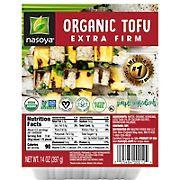 Nasoya Organic Extra Firm Tofu, 14 oz.
