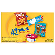 Kellogg's Snacking Assortment Pack, 42 ct.