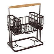 Berkley Jensen Buffet Caddy