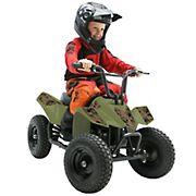 Pulse Performance ATV Quad - Camo