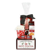 Wine Country Gift Box with Mug, Holly