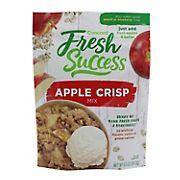 Concord Foods Apple Crisp, 24 ct.