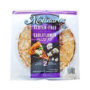 Molinaro's Cauliflower Pizza Kit, 2 pk.