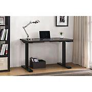 Sunjoy Emory Electric Sit/Stand Desk