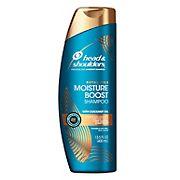 Head and Shoulders Royal Oils Moisture Boost Shampoo, 13.5 oz.