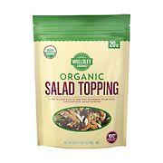 Wellsley Farms Organic Salad Topping, 20 oz.