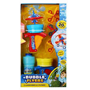 Kid Galaxy Bubble Launcher Value Pack