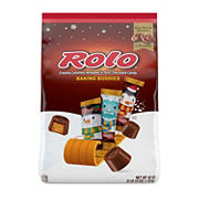 Rolo Holiday Creamy Caramels Wrapped in Chocolate, 42 oz.