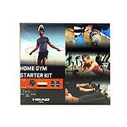 HEAD Fitness Home Gym Starter Kit