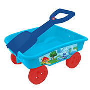 Kids Shovel Wagon - Blue's Clues