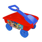Kids Shovel Wagon - PAW Patrol