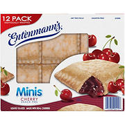 Entenmann's Mini Cherry Pie 12ct