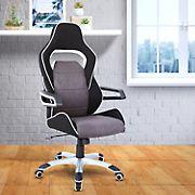 Techni Mobili Ergonomic Chair - Gray