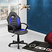 Techni Mobili Kid's Gaming Chair - Blue