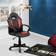 Techni Mobili Kid's Gaming Chair - Red