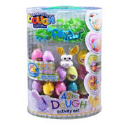 Generation Dough Egg-Dough-Rable Egg Activity Pack