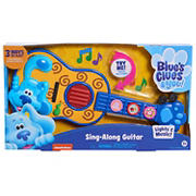 Blue's Clues & You! Sing-Along Guitar