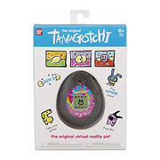 Original Tamagotchi - Tie Dye