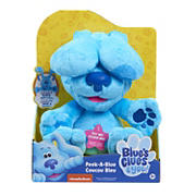 Blue's Clues & You! Peek-A-Boo - Blue