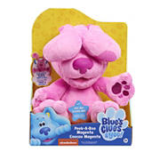 Blue's Clues & You! Peek-A-Boo - Magenta