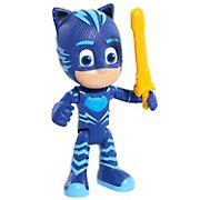 PJ Masks Deluxe Talking Figure - Catboy